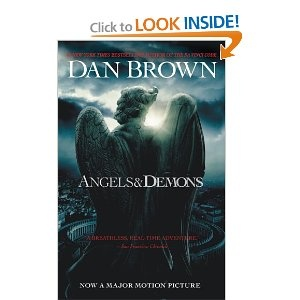 Angels & Demons: Brown Book, Hero, Books Music Movies, Favorite Book, Movie Left