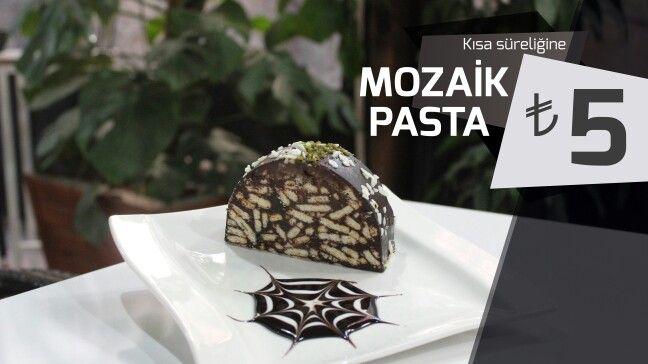 Mozaik Pasta | OldCity Cafe & Bistro