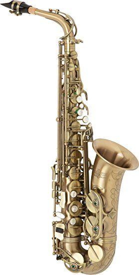 Allora Paris Series Professional Alto Saxophone Antique Matte (AAAS-807)    Baritone Sax For Sale  Used Tenor Saxophone  New Saxophone  Saxophone Shop  Saxophone Neck  Saxophone Accessories  Saxophone Strap  Tenor Saxophone Price  Alto Saxophone Music