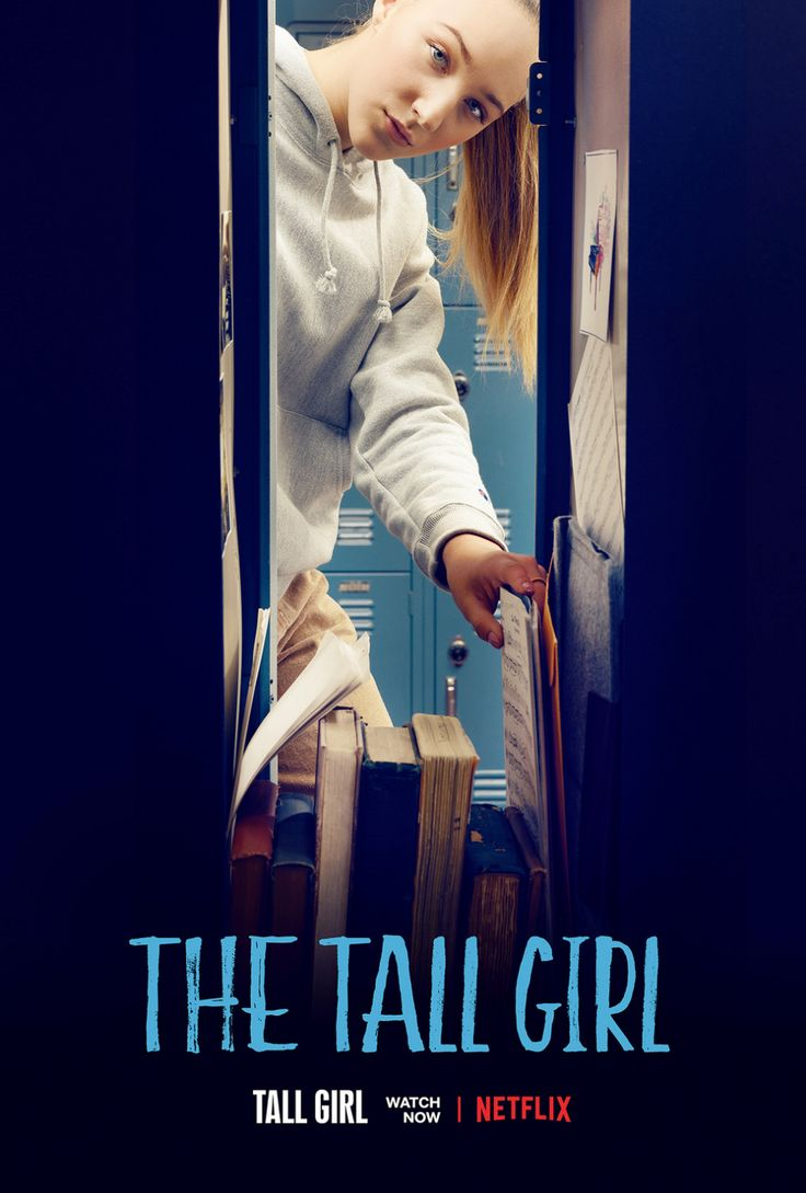 Tallgirl Moviesmoviesmovies As A Tall Girl Myself I D Say I Have Been Waiting For A Movie Like This Because It Shows That I Tall Girl Girl Movies Girl Film