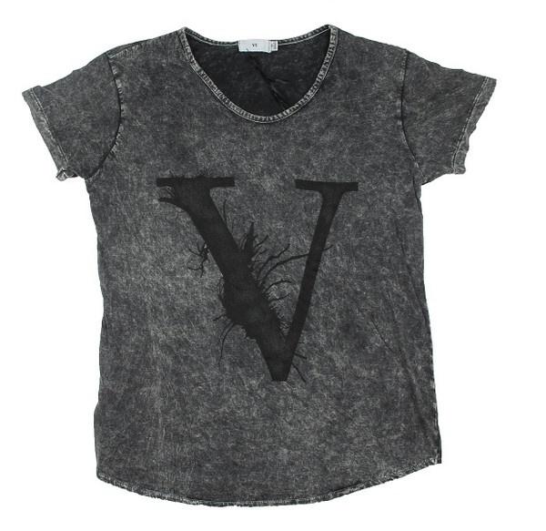 VU The V