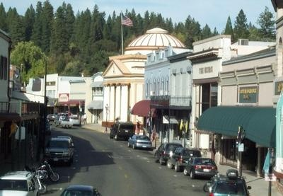 Welcome to Grass Valley: Come visit us in Historic Downtown Grass Valley, one of the Sierra Foothills most popular Gold Rush towns. A historic beauty, once home to the Cornish