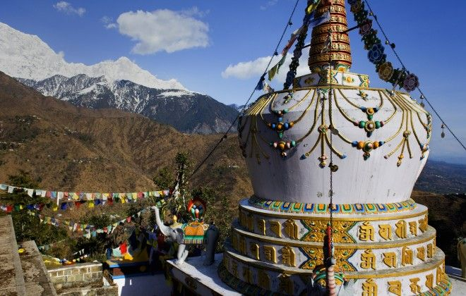 "The delights of Dharamsala: discover India's ""Little Tibet"""