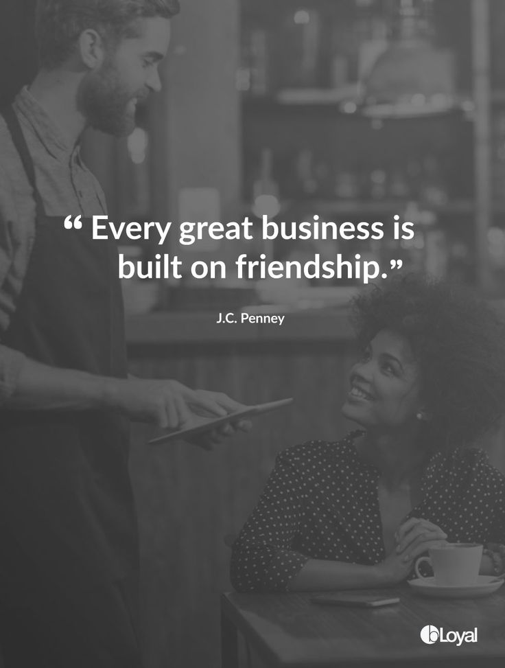 True customer loyalty is based on relationships, not discounts. Focus on leveraging promotions to build customer appreciation and you'll win with loyalty.  #Loyalty #CustomerAppreciation #CustomerLoyalty #CustomerService #Marketing #Retail #bLoyal #SaaS #PaaS #Relationships #Customer