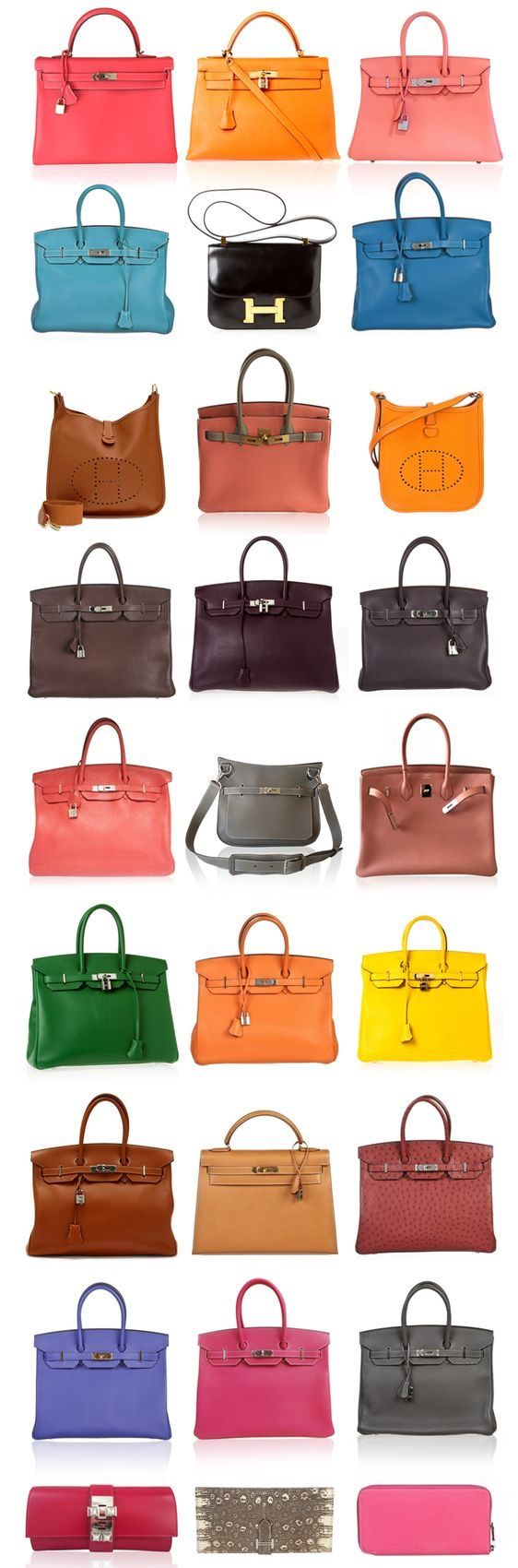 We Love Hermès