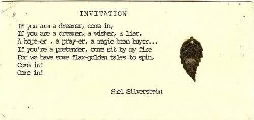: Reading, Inspiration, Silverstein Invitations, Quotes, Book, Things, Living, Shel Silverstein, Classroom Doors