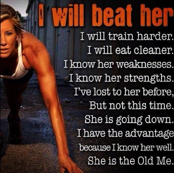 """fitness motivation for women 