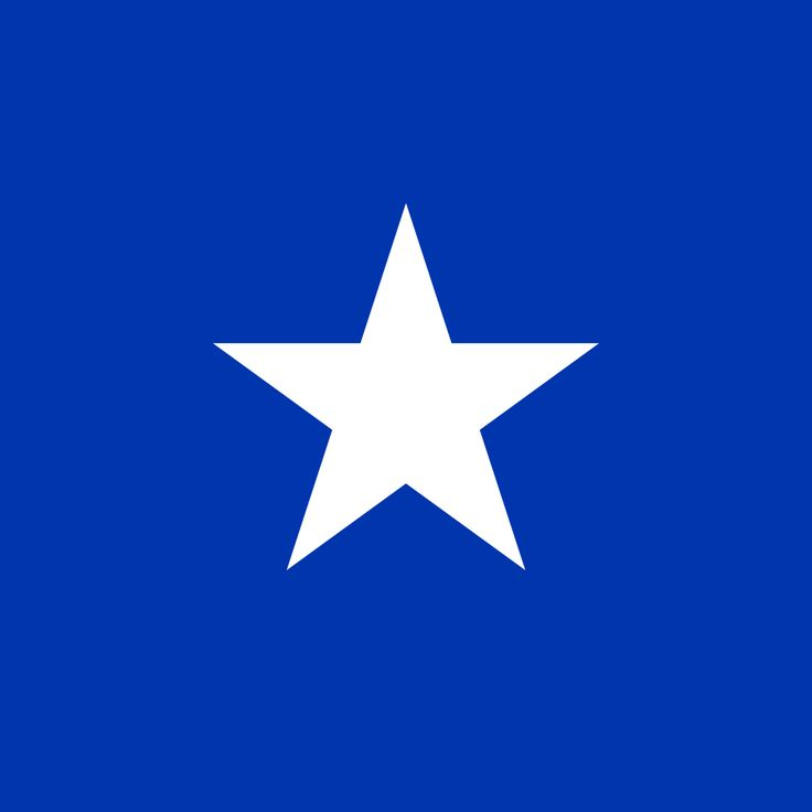 Naval Jack of Chile