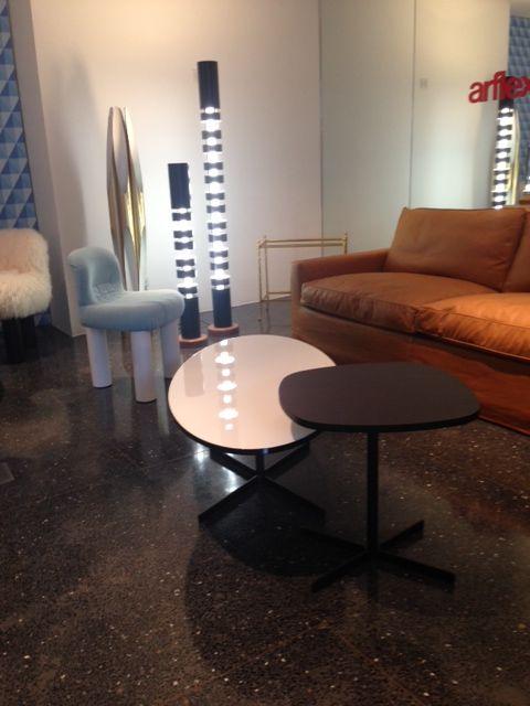 arflex - Showroom Societe Traverse - Casablanca  #arflex #societetraverse #casablanca #design
