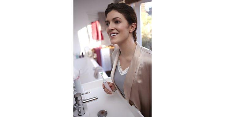 Kobieca szczoteczka Philips Sonicare Diamond Clean http://spadental.pl/szczoteczki-soniczne-do-zebow
