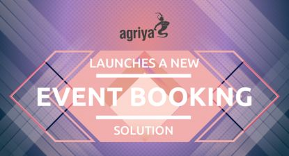 Unlike any conventional event management system, the advanced solution from Agriya guarantees total control for both the users and businesses over their operations.