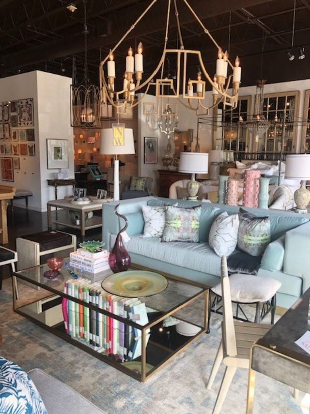 Laura Lee Clark Showroom In Dallas Tx Showcasing Julian Chichester With Images Outdoor Furniture Sets Home Decor Furniture