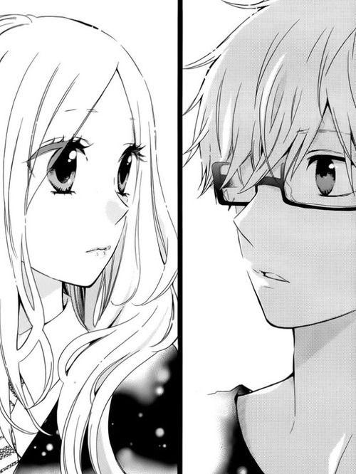 124 Best Love Cute Anime Images On Pinterest  Anime