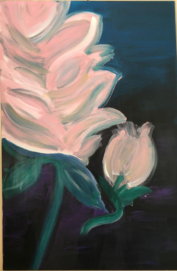 Orchidea selvaggia di Silvia Borsari