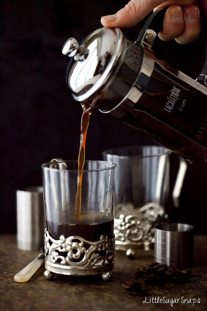 Coconut Liqueur Coffee: coffee and coconut combine in this exotic hot drink. Fill your kitchen with intoxicating coffee aromas and snuggle up with a glass on any winters night. Quick and easy to prepare. Perfect for rounding off Valentine's Day.