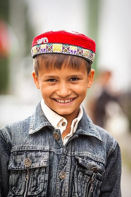 Картинки малыши таджики, днем