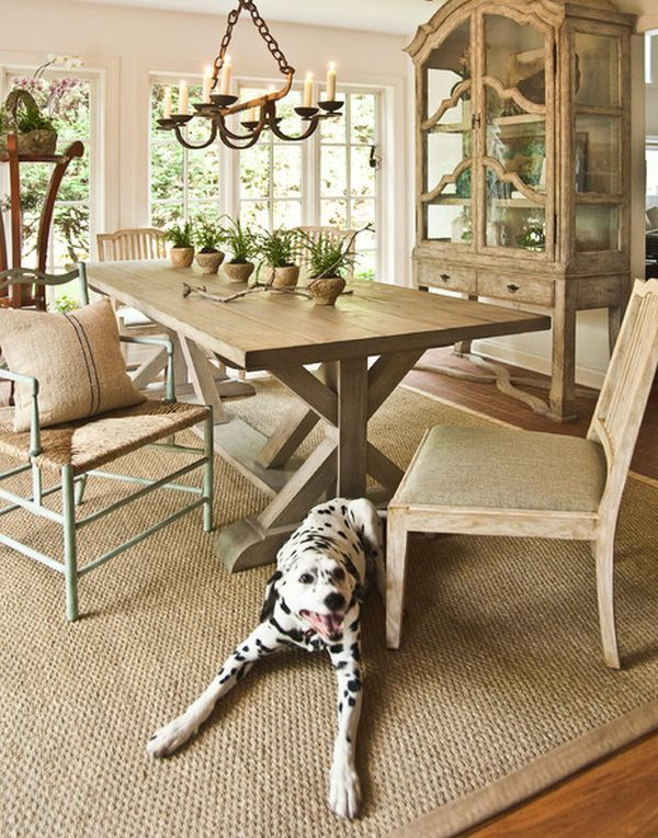 Stunning Decorating Dining Room With Carpet Ideas