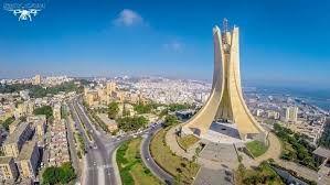 Nouvel article publié sur le site littéraire Plume de Poète - L'Algérie depuis 215 av. J.C - Brahim BOUMEDIEN -