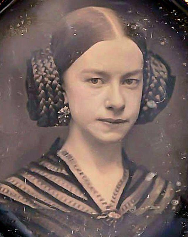 Fantastic 1000 Ideas About Victorian Era Hairstyles On Pinterest Short Hairstyles Gunalazisus