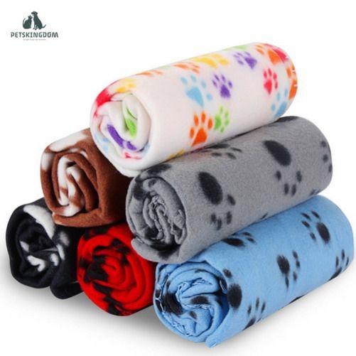 Kitty Dog Blankets