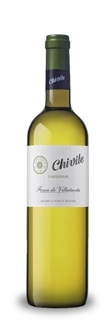 Chivite Finca de Villatuerta Chardonnay Lias 2011