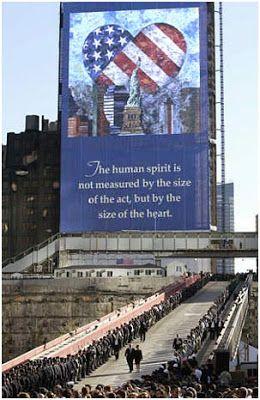 America's Heart, at Ground Zero, by Yakov Smirnoff About ...
