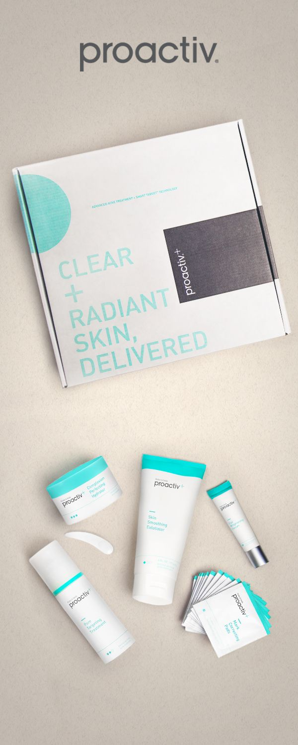 Tired of blemishes? Don't let acne define you, defy it with Proactiv. Free overnight shipping available! Click the image to try it out!