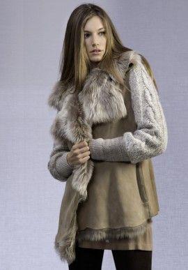 Coat - wool #coat #winter #fashion BUY IT NOW ON www.dezzy.it!