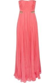 Matthew Williamson%C2%A0|%C2%A0Embellished silk-chiffon gown%C2%A0|%C2%A0NET-A-PORTER.COM