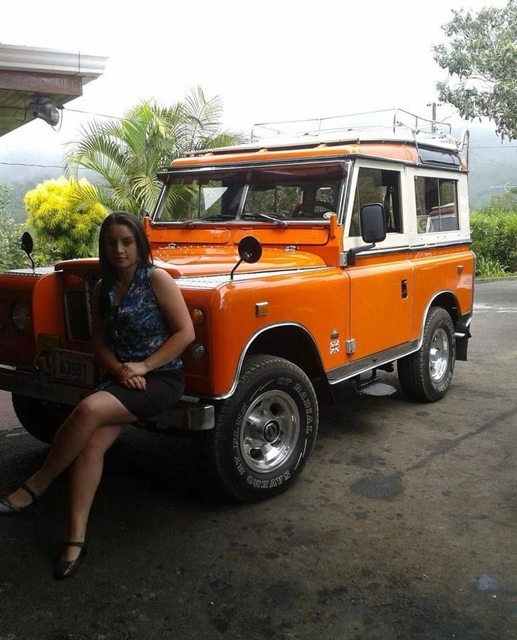 Land Rover: 17+ Best Images About Landrover On Pinterest