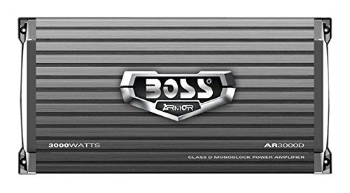 BOSS AUDIO AR4000D Armor 4000-Watt Monoblock, Class D 1-8 Ohm Stable Monoblock Amplifier with Remote Subwoofer Level Control http://caraudio.henryhstevens.com/shop/boss-audio-ar4000d-armor-4000-watt-monoblock-class-d-1-8-ohm-stable-monoblock-amplifier-with-remote-subwoofer-level-control/ https://images-na.ssl-images-amazon.com/images/I/41Kgvz-U%2ByL.jpg