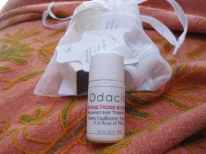 Odacite Divine Rose And Neroli Toner Mist Review