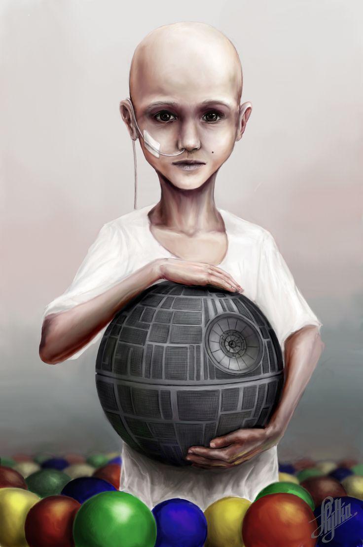 Gwiazda Śmierci | Death Star