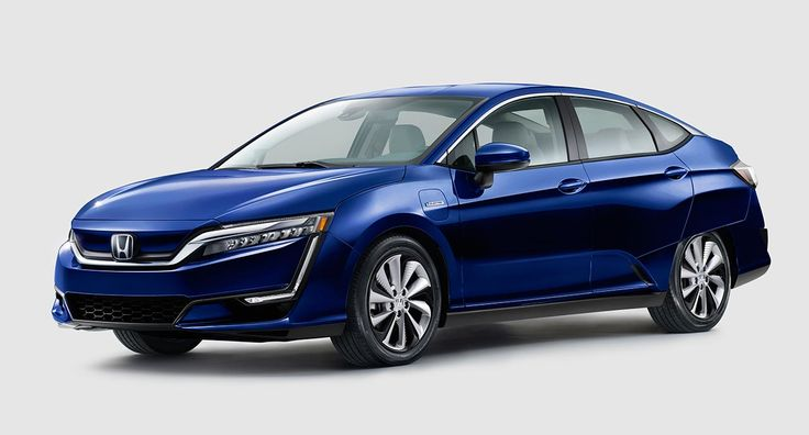 Pricing starts at $35,000 for 2018 Honda Clarity Plug-in Hybrid, Electric variants