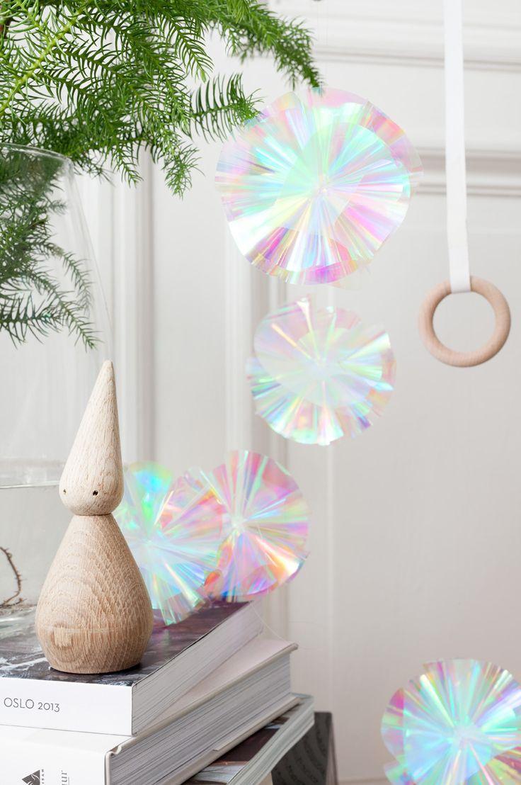 We Like Mondays // Happy Monday DIY // Zauberkugeln, Christmas decoration