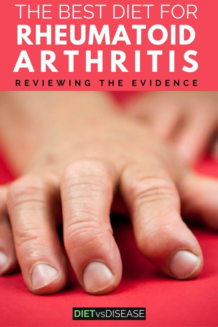 New research indicates that diet may influence traditional rheumatoid arthritis treatment. This article summarizes the current science and recommendations.