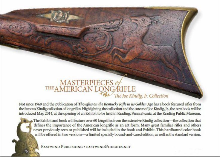 20 Best Kentucky Rifles Images By Mark Tyler On Pinterest