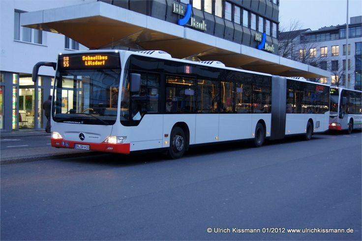 1110 Bonn Hbf 26.01.2012