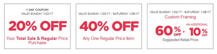 AC Moore Coupon January 22 - 28, 2017 - http://www.olcatalog.com/home-garden/ac-moore/ac-moore-coupons.html