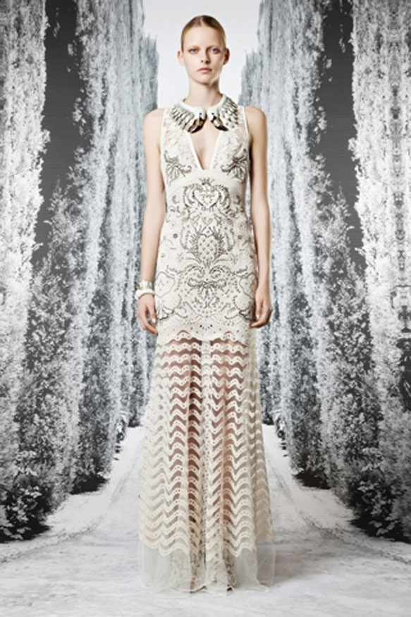 Roberto Cavali Pre Season Resort Collection 2013