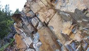 Montana Stone Quarry-Natural Stone near Glacier Park
