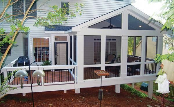 How To Build A Freestanding Patio Cover With Best 10 Samples Ideas