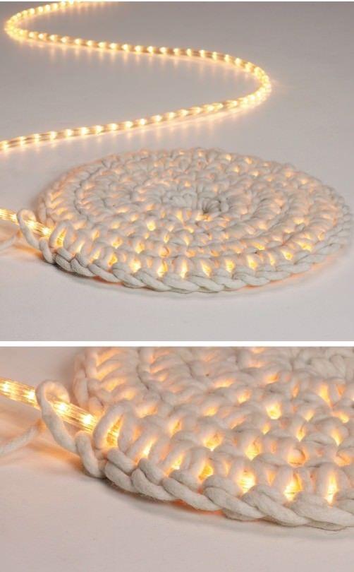 die besten 25 led lichterkette ideen auf pinterest led lichterketten led lichterketten und. Black Bedroom Furniture Sets. Home Design Ideas
