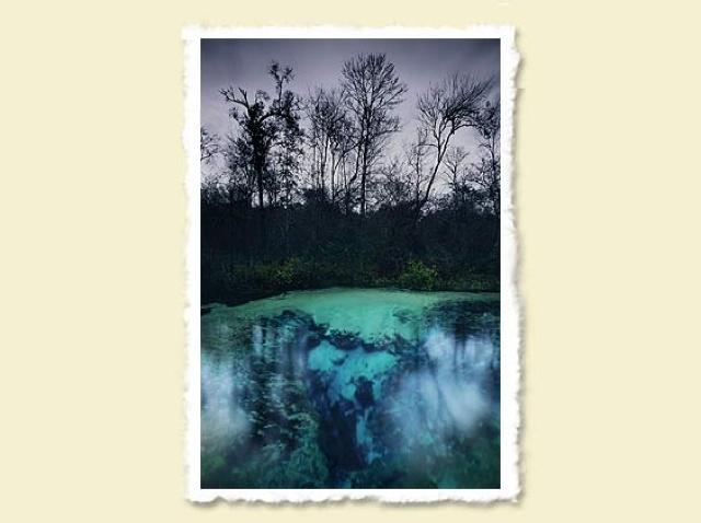 A beautiful photograph by John Moran!