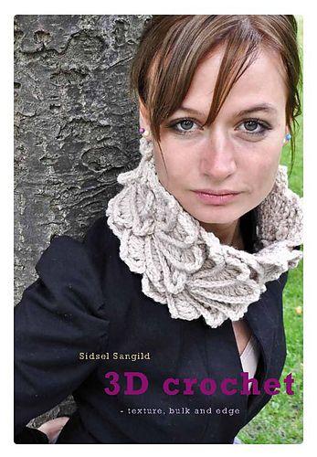 Ravelry: 3D crochet - patterns