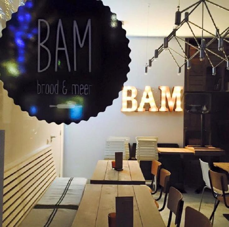 Talks & Treasures - hotspots Heerlen - BAM, brood en meer