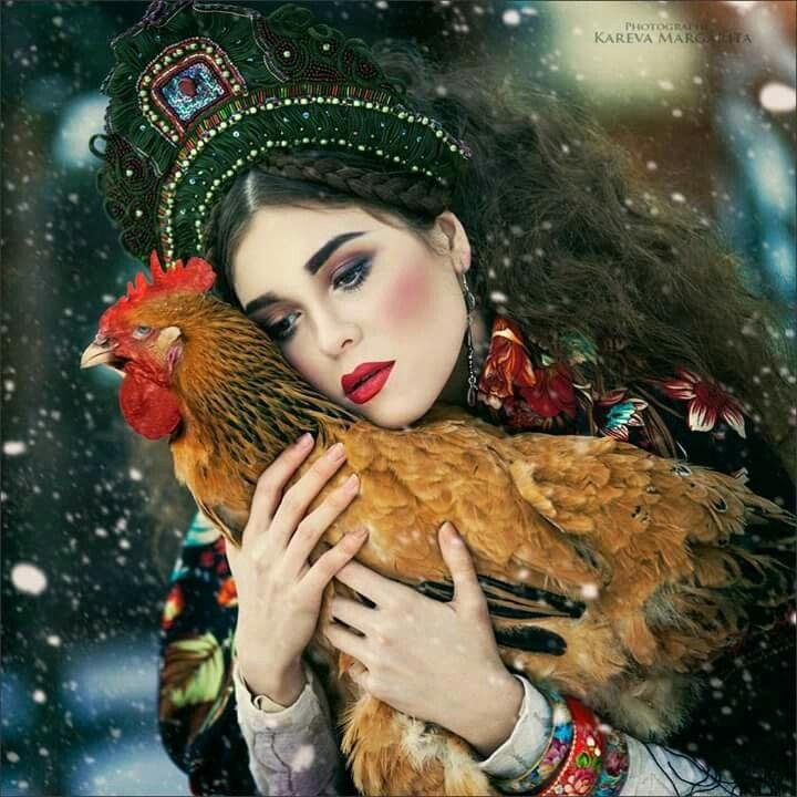 Best Photography Images On Pinterest Bear Totem Spirit Bear - Photographer captures fairytale like portraits women animals