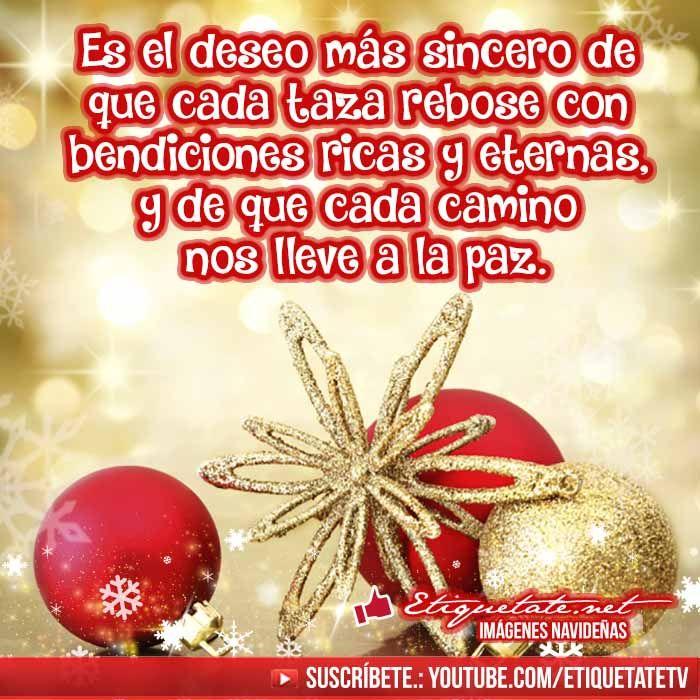 83 best images about feliz Navidad on Pinterest | Tes ...