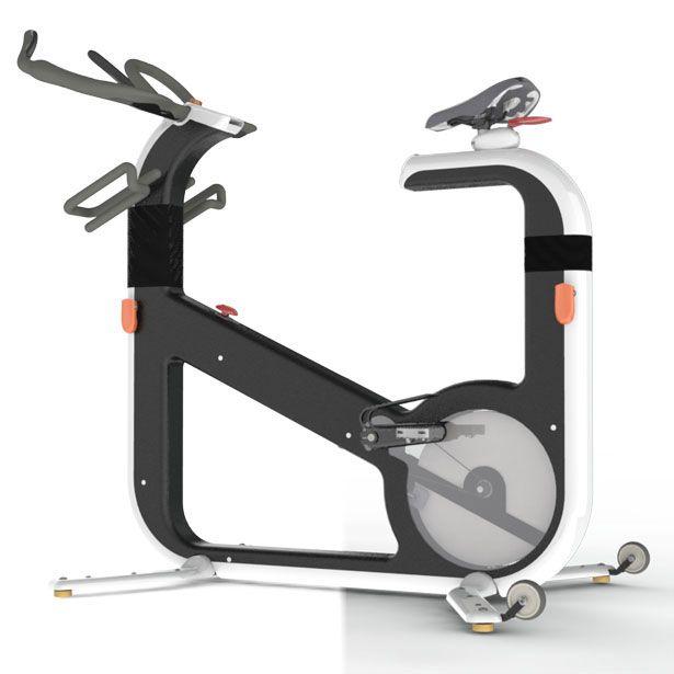 U'Bike exercise bike