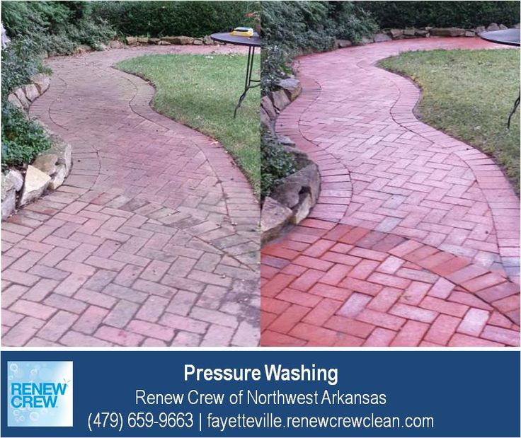 Top Deck Farmington: 10 Best Pressure Washing In Fayetteville AR Images On